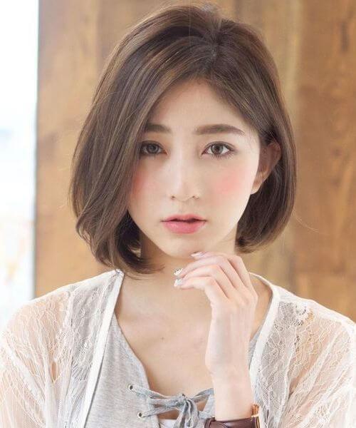 Paling Populer 7 Model Rambut Pendek 2020 Ala Wanita Korea Galadiva Com